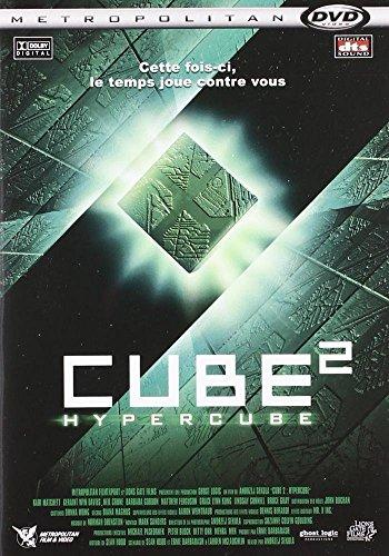 Cube 2 - Hypercube [DVD] [2002]