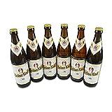 Berliner Kindl Pils (6 Flaschen à 0,5 l / 4,8 % vol.)