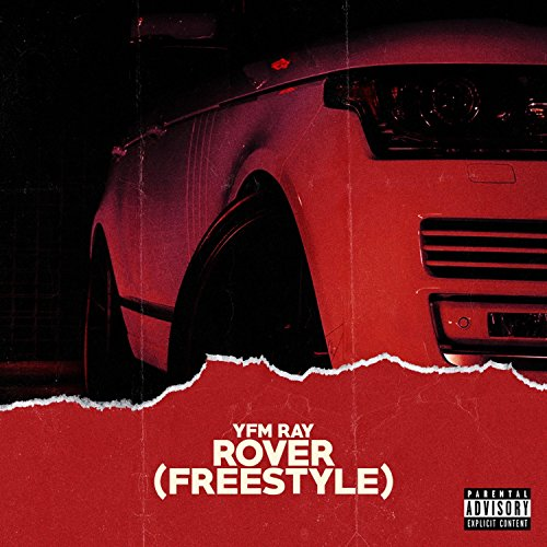 Rover (Freestyle) [Explicit] -