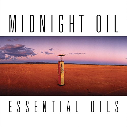 Midnight Oil: Essential Oils (Audio CD)