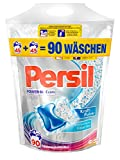 Persil Power-Mix Caps Color Waschmittel, 1er Pack (90 Waschladungen)