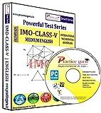 Practice Guru IMO Class 5 Test Series (C...