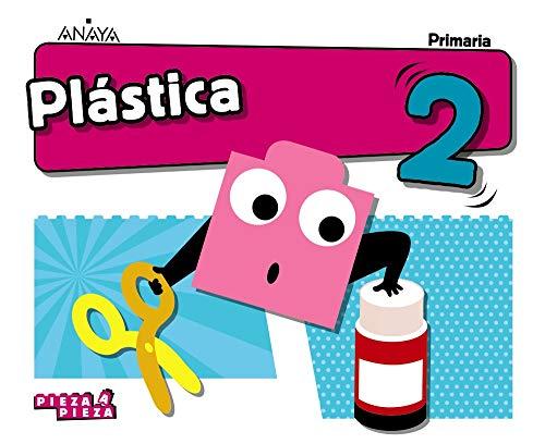 Plástica 2. Pieza a Pieza