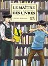 Le maître des livres, tome 13 par Shinohara
