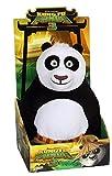 Gipsy–070641–Kung Fu Panda–Po–25cm–Mehrfarbig