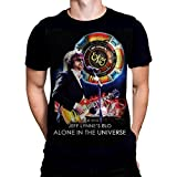 BORN2ROCK Electric Light Orchestra - Alone in The Universe - T-Shirt