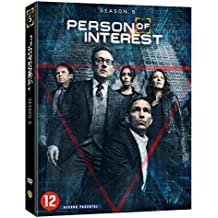 PERSON OF INTEREST S5