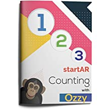 StartAR Counting with Ozzy (India's first smart book for kids) with free Android App
