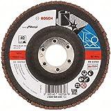 Bosch 2 608 605 450  - Disco de láminas - 115 mm, 22,23 mm, 40 (pack de 1)