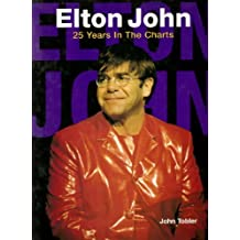Elton John: 25 Years in the Charts