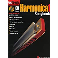 Fasttrack Harmonica Songbook: Level 1