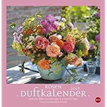 Rosenduftkalender - Kalender 2017