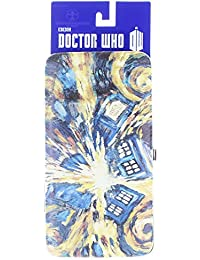 Doctor Who Hinge Wallet Van Gogh Exploding Tardis