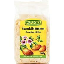 Rapunzel Mandelblättchen (100 g) - Bio