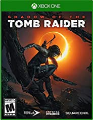 Square Enix Shadow Of The Tomb Raider Xbox One One Size Multi
