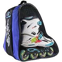 Bolso de patinaje sobre hielo Hockey Skate Figure Shoes Roller Bags para niños / adultos, A9