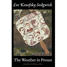 The Weather in Proust