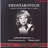 Chostakovitch / Violin Concertos