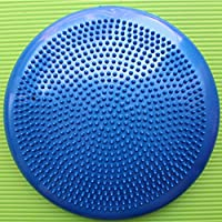 Peepheaven Verdickung Balancekissen Yoga Massagekissen Blau preisvergleich bei billige-tabletten.eu