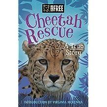 Born Free: Cheetah Rescue (English Edition)
