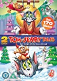 Tom and Jerry Tales - Volume 3-4 [DVD] [2011]