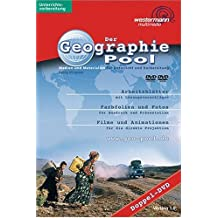 Geografie Pool 2005. DVD-ROM für Windows 98/NT 4.0/ME/XP/2000