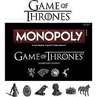 Amazon Es Monopoly Juego De Tronos Ultimos 90 Dias Juguetes Y Juegos