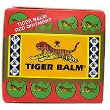 Tiger Balm Baume Rouge Pot de 19 g