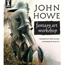 John Howe Fantasy Art Workshop