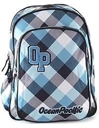 Ocean Pacific Sac à Dos Enfants 45 cm (Bleu)