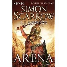 Arena: (Prequel Rom)