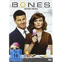 Bones - Season Seven