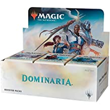 Magic The Gathering mtg-dom-bd-en dominaria Booster Display, Multi Farbe