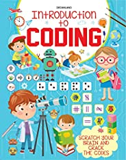 Introduction to Coding - Scratch Your Brain and Crack the Codes