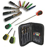 BZS BAIT NEEDLE TOOL SET & BAIT PUNCH SET by BZS