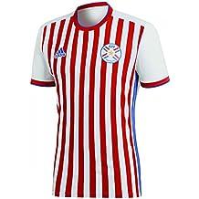 Comprar Camiseta Selección Paraguay 2018/2019 en Amazon