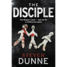 The Disciple (DI Brook Series Book 2)