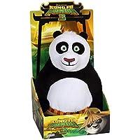 Kung Fu Panda - Peluche Po, 25 cm (Gipsy 070641)