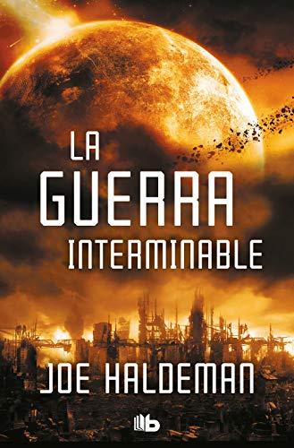 La guerra interminable eBook: Haldeman, Joe: Amazon.es: Tienda Kindle