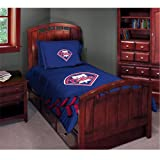 Die besten Outdoor-Sport Tröster Sets - MLB Philadelphia Phillies Twin/Full Tröster Set Bewertungen
