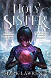 Holy Sister: Prince of Thorns 03
