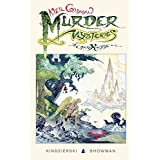 Murder Mysteries 2nd Edition