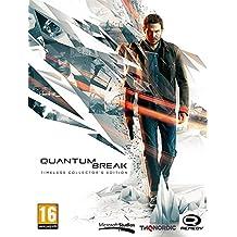 Quantum Break: Timeless Collector's Edition [Importación Inglesa]