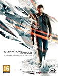 """""""Quantum Break"""" is part hard-hitting video game, part thrilling live action show featuring a stellar cast, including Shawn Ashmore as the hero Jack Joyce, Aiden Gillen as his nemesis Paul Serene and Dominic Monaghan as Jack's genius brother William. ..."""
