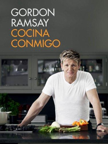 Cocina conmigo por Gordon Ramsay