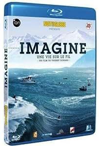 Imagine : une vie sur le fil [Blu-ray] [FR Import]