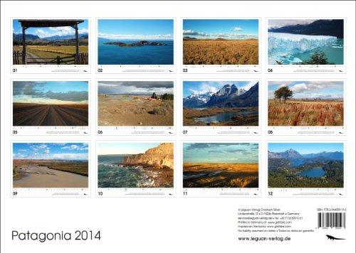 patagonia-2014-calendario-de-pared-din-a3-espaol-ingls