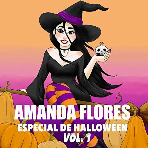 Especial de Halloween, Vol. 1