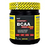 #7: Healthvit Fitness BCAA 6000, 200g (25 Servings) (Watermelon Flavour)