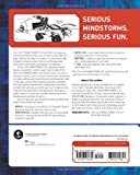 Image de The LEGO MINDSTORMS EV3 Laboratory: Build, Program, and Experiment with Five Wicked Cool R